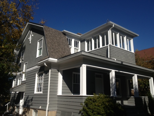 Exterior Painting Contractor House Painting In St Louis Mo