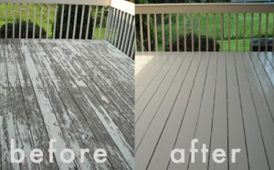 Why You Should Have Your St Louis Deck Refinished