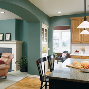 How You Benefit From A St Louis Professional Interior Painter Kennedy Painting