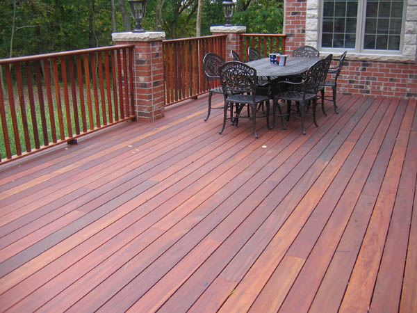 How Soon Can I Walk On My Freshly Painted Deck Kennedy