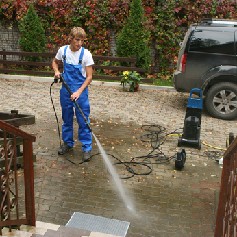 Brentwood Power Washing