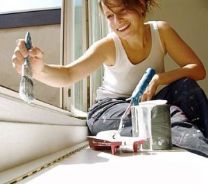 St. Louis interior painting and home improvement