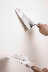 Plaster & Drywall Repair Services