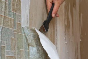 Wallpaper Removal in St. Louis, MO