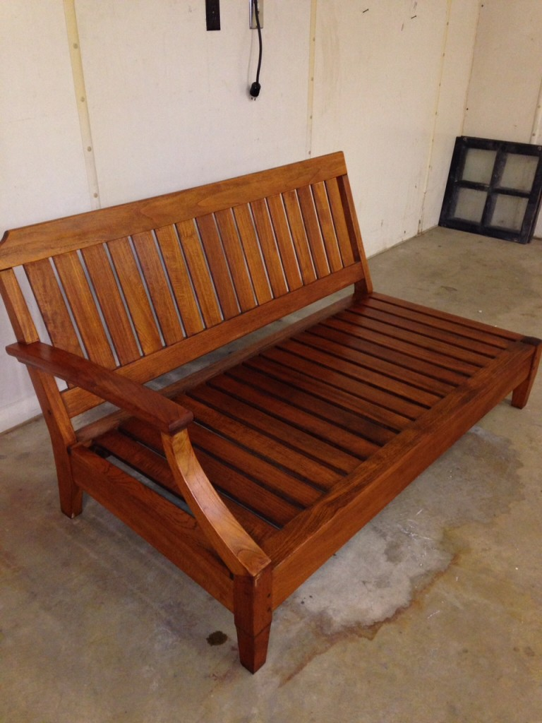 Oil Refinish Patio Furniture Ladue MO Part 48