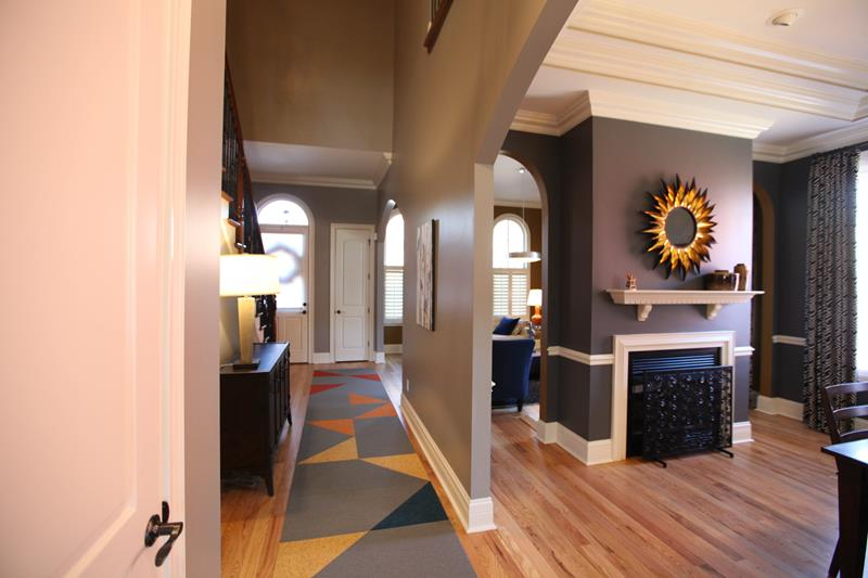 How do you pick a living room paint color kennedy painting - How to pick a paint color for living room ...