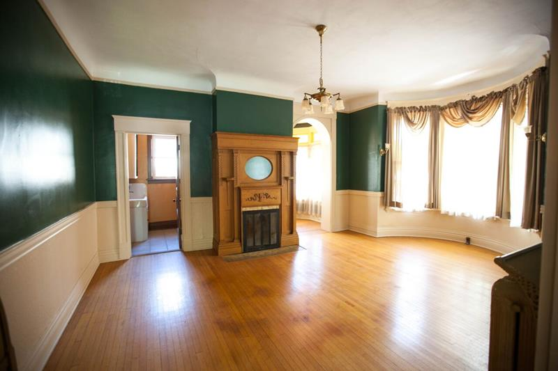 interior painting St Louis