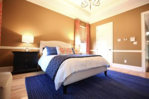choosing interior paint colors in St Louis