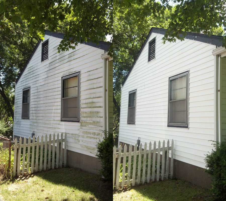Can You Paint The Vinyl Siding On Your St Louis Home Kennedy