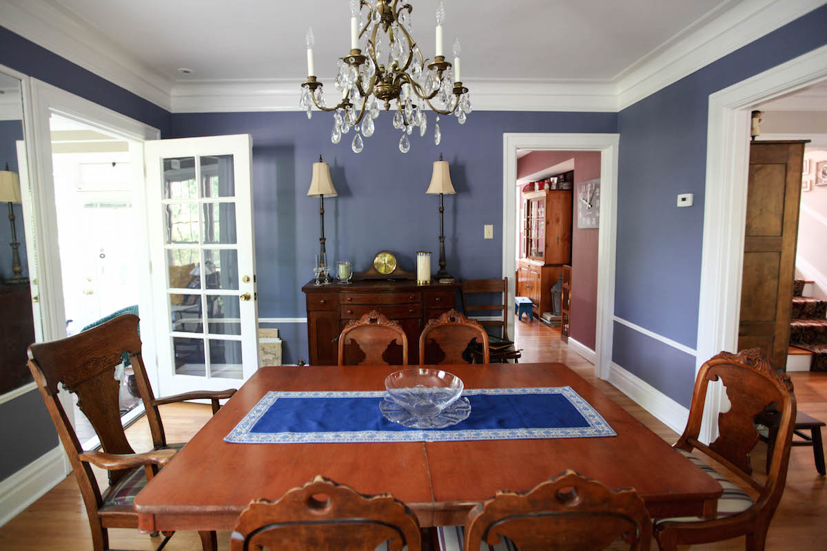 interior house painting in webster groves mo kennedy painting