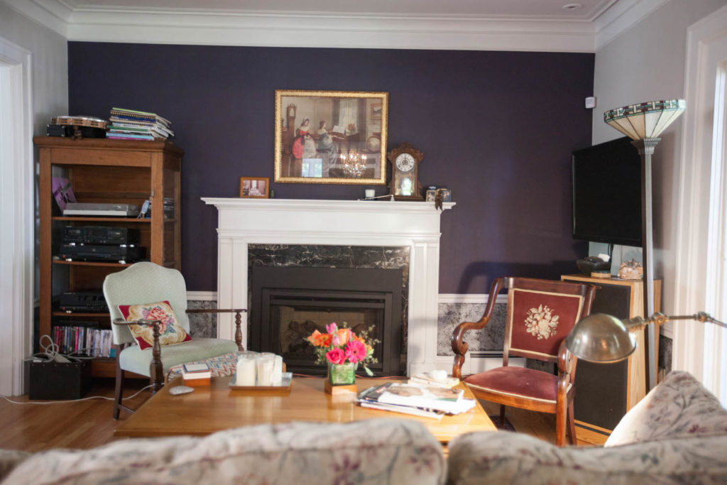 interior house painting in webster groves mo kennedy. Black Bedroom Furniture Sets. Home Design Ideas