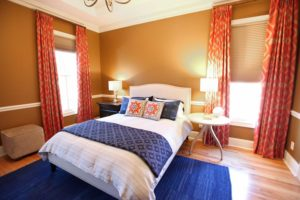 fall interior paint colors