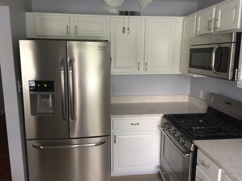 Kitchen Cabinet Painting in St. Louis: Take a Closer Look ...