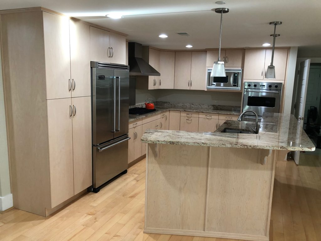 Kitchen Cabinet Painting: Ready To Update Your Kitchen ...